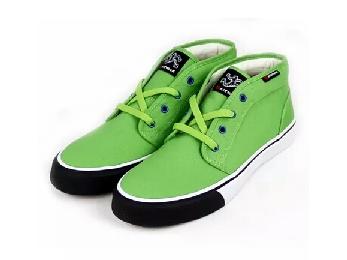 绿42码Airwalk休闲鞋【08010204291136】