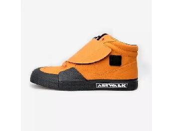橙41码Airwalk休闲鞋【08000204291123】