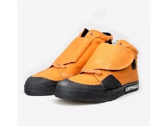 橙42码Airwalk休闲鞋【08000204291122】