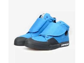 蓝41码Airwalk休闲鞋【08000204291124】