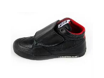 黑43码Airwalk休闲鞋【08010204291149】