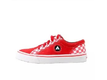 红43码Airwalk休闲鞋【08010204291200】