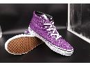 紫43码Airwalk休闲鞋【09000205191239】