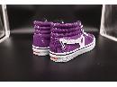 紫44码Airwalk休闲鞋【09000205191240】