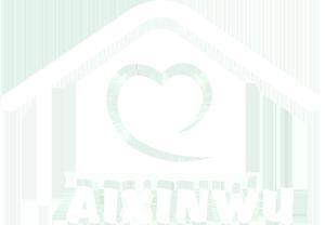 爱心屋logo